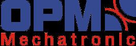 OPM-Mechatronic-GmbH